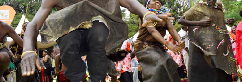 Cultural Tours - Western Uganda
